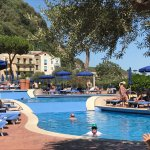 Photo de Hilton Sorrento Palace