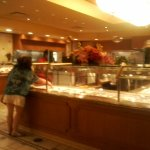 Photo de Golden Nugget Buffet