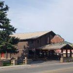Photo de Elk Country Inn
