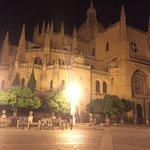 Plaza Mayor Foto
