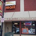 Φωτογραφία: PO News & Flagstaff Cafe