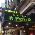 O' Lunney's Times Square Pub