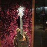 Bill Monroe's Gibson mandolin