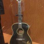 Johnny Cash's acoustic