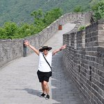 Check the Great Wall off the bucket list!