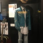 Dwight Yoakam's Manuel jacket . . .