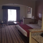 Baymont Inn and Suites Marion Foto