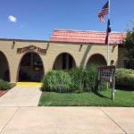 Amarillo Ranch RV Office
