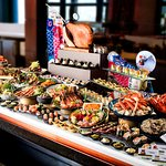 Japanese Delights Dinner Buffet from Jul to Sep