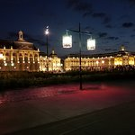 Photo de Place de la Bourse (Place Royale)