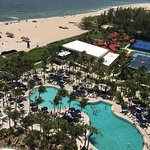 Photo of Fort Lauderdale Marriott Harbor Beach Resort & Spa