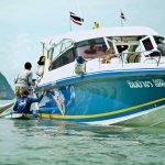 Prettiest boats in Phuket :-)