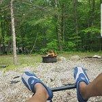 Foto de Kymer's Camping Resort