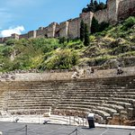 Photo of Roman Theatre