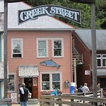 Photo de Creek Street