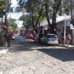 Photo de Rua das Pedras