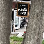 Photo of Cafe white et compagnie