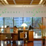Spa Athenee