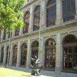 Museo Nacional Centro de Arte Reina Sofía Foto