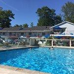 Photo de Luau Resort