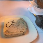 Jeff Ruby Butter and Piping Hot Bread