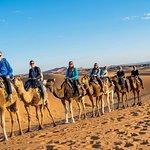 Foto de Sahara Desert Trips & Morocco Travels