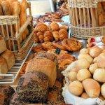 Pan y Masitas