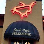 Black Angus Steakhouse, Kissimmee, FL