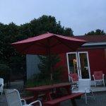Red Horse Inn - Falmouth Foto