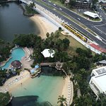 Photo de Surfers Paradise Marriott Resort & Spa