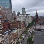 Foto de Taj Boston