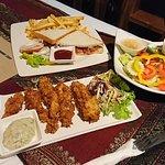 Food!!!! Room Service