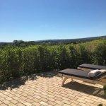Nature Suite 3 private terrace