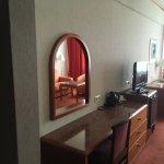 Foto de Hotel Island