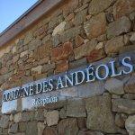 Photo de Le Domaine des Andéols