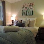 Apartment 2 Bedroom 1