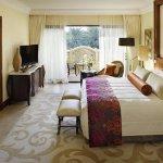 Superior Executive Suite Bedroom