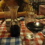 Lovely red wine