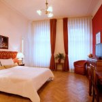 Photo of Hotel Suite Home Prague