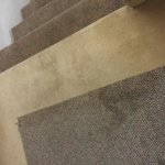 Filthy carpets
