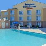 Photo of Fairfield Inn & Suites Lexington Georgetown/College Inn