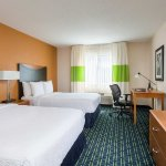 Photo of Fairfield Inn & Suites Grand Rapids