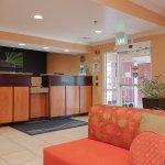 Photo de Fairfield Inn & Suites Jackson
