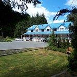Sayward Valley Resort Fisherboy Park