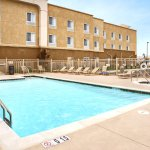 Photo of Hampton Inn & Suites Ridgecrest
