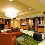 Fairfield Inn & Suites Verona Foto