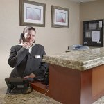 Foto de Fairfield Inn Philadelphia Valley Forge/King of Prussia