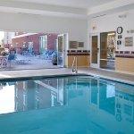 Foto de SpringHill Suites New Bern