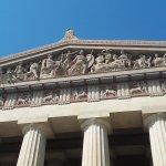 Photo of The Parthenon