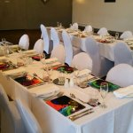 Function Room Facilities